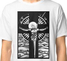 Neon Genesis Evangelion - Lilith  Classic T-Shirt
