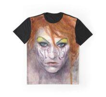 Amanda Fucking Palmer Graphic T-Shirt