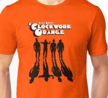A Clockwork Orange Shadows Unisex T-Shirt