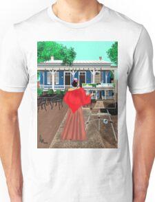 """A Tasteful """"Palate"""" Unisex T-Shirt"""