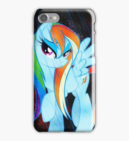 Sexy Dash iPhone Case/Skin