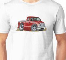 cartoon muscle pickup Unisex T-Shirt