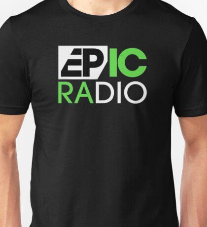 Epic Radio Unisex T-Shirt