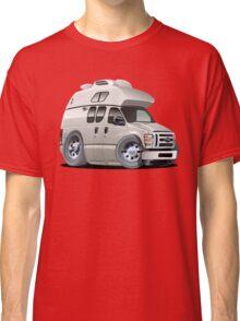 Cartoon Camper Classic T-Shirt