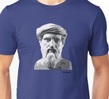 Pitagores Unisex T-Shirt