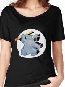 Spotlight Women's Relaxed Fit T-Shirt
