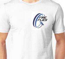 FireFlies Aerobatic Display Team logo Unisex T-Shirt