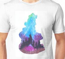 Castle burn Unisex T-Shirt
