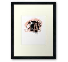 Drag - Slay Framed Print