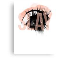 Drag - Slay Canvas Print