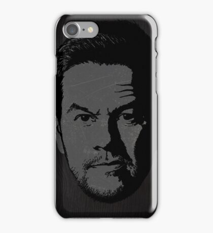 The gRey Series - W iPhone Case/Skin