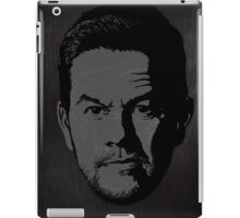 The gRey Series - W iPad Case/Skin
