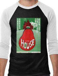 House Men's Baseball ¾ T-Shirt