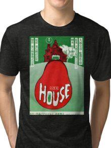 House Tri-blend T-Shirt