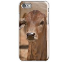 Calves iPhone Case/Skin