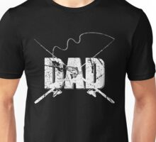 Fishing Dad Unisex T-Shirt
