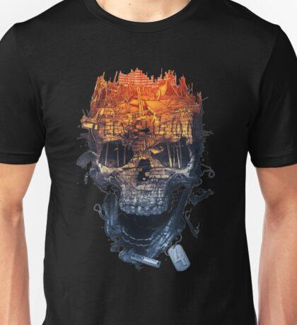 battlefield Unisex T-Shirt