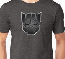 Bot Panther Unisex T-Shirt