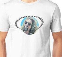 F'N Travesty Unisex T-Shirt
