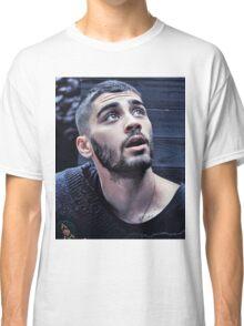ZAYN MALIK - BOOK  Classic T-Shirt