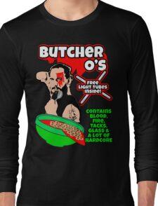 Necro Butcher O's Long Sleeve T-Shirt