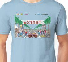 Out Run Unisex T-Shirt