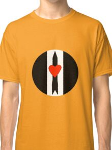 Love and Rockets Classic T-Shirt