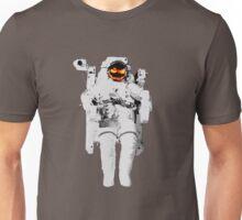 Jack-O'Naut Unisex T-Shirt