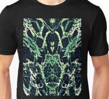 Purple Horror Unisex T-Shirt