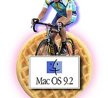 l'eggo my livestrong by Dylan Moore