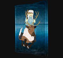 Reindeer Rider Pullover