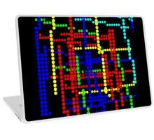 colorful Circles 11416 Laptop Skin