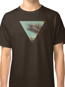 Autumn Palms Classic T-Shirt
