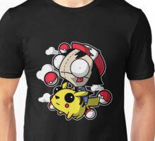 Invader Zim - Invader Ash Unisex T-Shirt