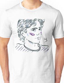 Isak (Skam) Unisex T-Shirt