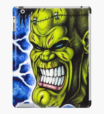 The Creature of Frankenstein iPad Case/Skin