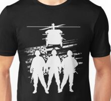Soldier Patriotic Unisex T-Shirt
