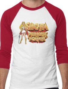 She-ra Princess of Power Men's Baseball ¾ T-Shirt