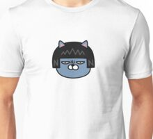 KakaoTalk Friends Ned (Frown) Unisex T-Shirt