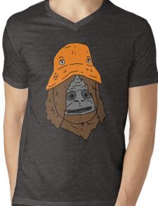 Sassy the sasquatch bucket hat Mens V-Neck T-Shirt
