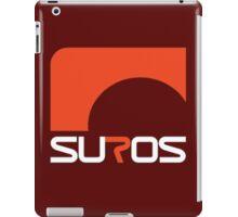 Destiny Suros Logo iPad Case/Skin