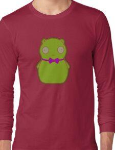 alien for flog Long Sleeve T-Shirt