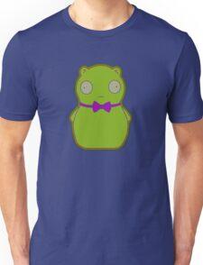 alien for flog Unisex T-Shirt