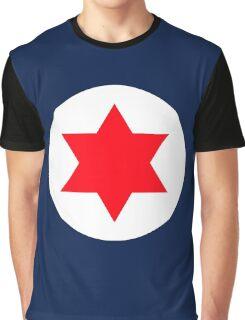 Danny Sexbang Logo Graphic T-Shirt