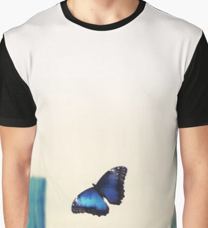 Beauty of the city Graphic T-Shirt