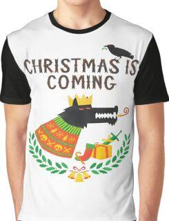 Game of Thrones Christmas, Juego de Tronos Navidad Graphic T-Shirt
