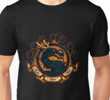 Mortal Kombat - Make Your Wish Unisex T-Shirt