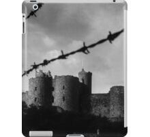 Lines of Defence iPad Case/Skin