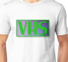 v / h / s Unisex T-Shirt