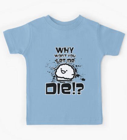 Death Muffin :D Kids Tee